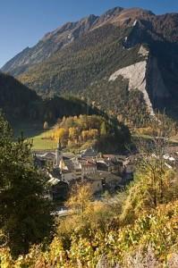 Village de Sembrancher