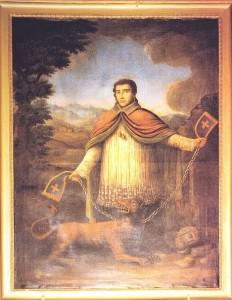 Bernard de Menthon - Fondateur de l'hospice du Grand-Saint-Bernard