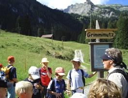 Der Grimmimutz 2 - Ein gemütliches Waldmandli