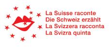 Logo de la Suisse raconte
