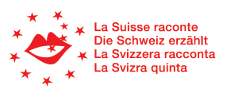 Swiss logo tells
